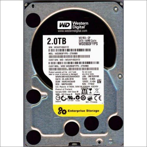 HDD 2TB SATA 3,5″ WD2003FYPS